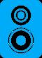Icon bluebook