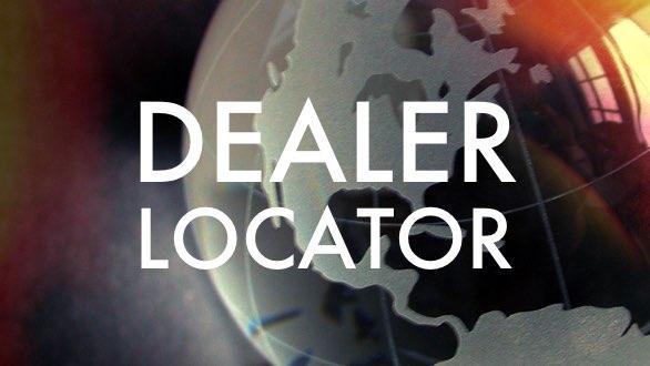 Brand dealer locator